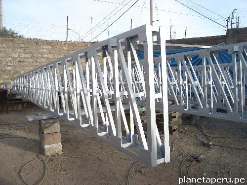 Fotos de estructuras met licas arequipa en arequipa capital - Fotos de estructuras metalicas ...