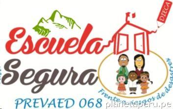 Prevaed N 176 068 Escuela Segura En Paruro