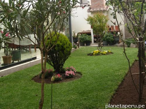 Fotos de servicios roscelf paisajismo jardiner a en for Jardineria y paisajismo fotos