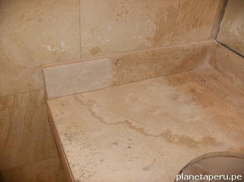 Fotos de pulido de pisos de concreto y m rmol en lima capital for Pulido de pisos de marmol