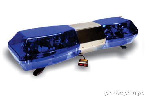 Salones Con Aparador Y Vitrina ~ Fotos de Barra de luces para ambulancias, venta de barras luces para patrulleros, barras led