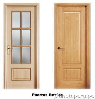 Puertas al por mayor y menor en pucallpa tel fono for Puertas kiuso telefono