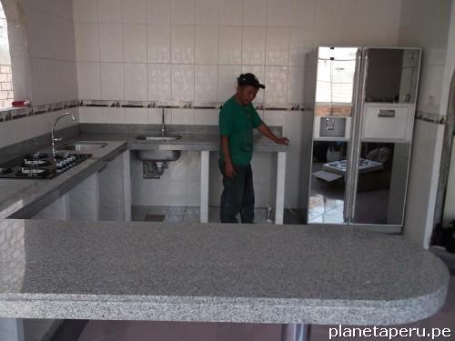 Preview for Cocinas de marmol