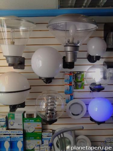 Distribuidor De Materiales El Ctricos En Lima Capital