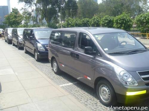 agencia transporte molina peru: