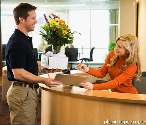 Se necesita se orita en administraci n abilidad secretaria for Secretaria oficina virtual