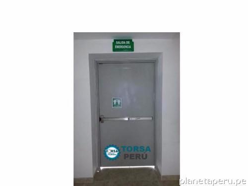 Puerta certificada en santiago de surco tel fono for Puertas kiuso telefono