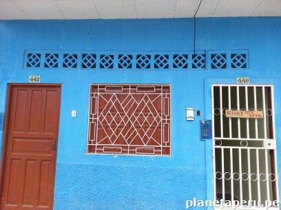 Fotos de alquiler y venta de casa y deparatamento en iquitos for Busco casa en renta